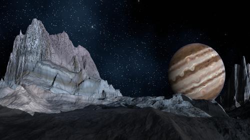 jupiter planet astronomy