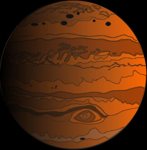 jupiter astronomy space