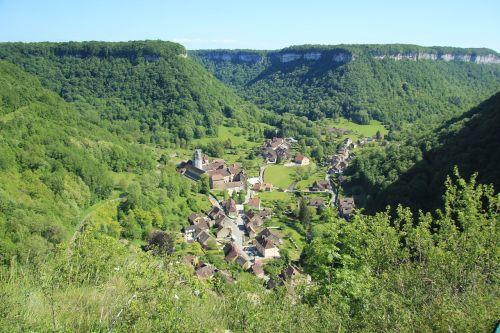 jura village chalon