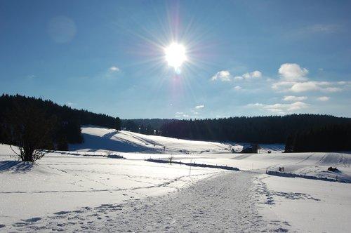 jura  doubt  snow