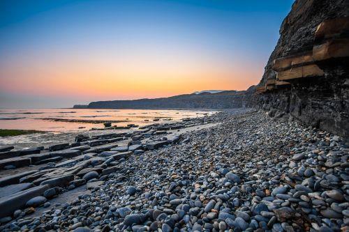 jurassic coast england dorset