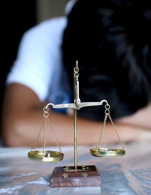 justice  libra  human
