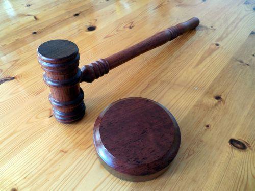 justice hammer judge