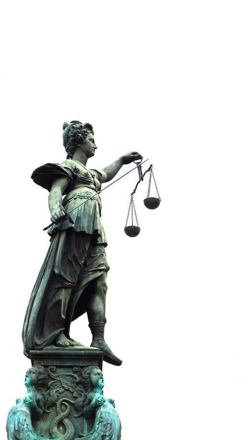justitia right justice