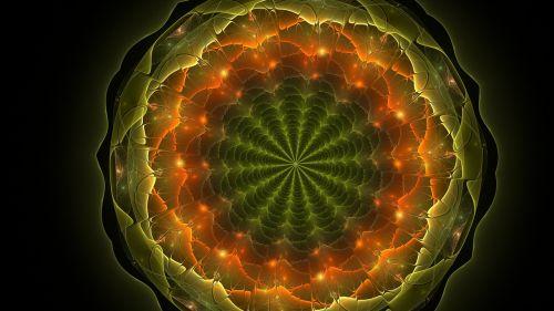 jwildfire fractal digital