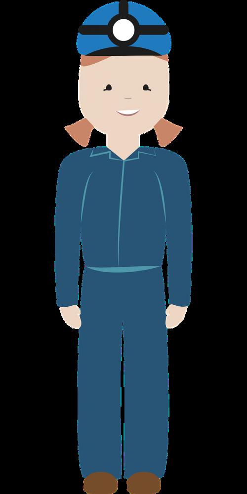 k lindsay hunter underground astronaut caver