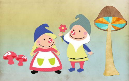 Gnome World