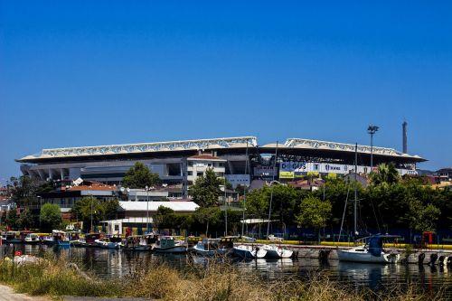 kadıköy stadium istanbul