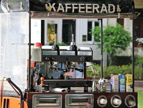 kaffeerad coffee to go tea