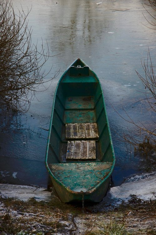 kahn  river  ice