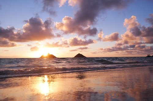kailua  hawaii  honolulu