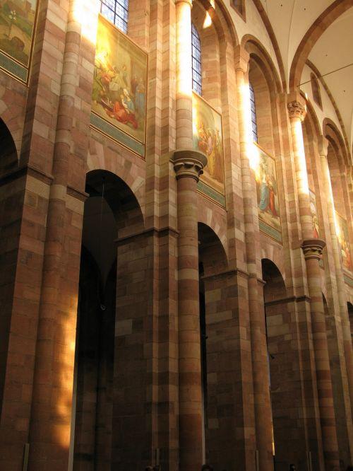 kaiser dom church dom
