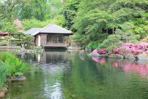 kaiserslautern japanese japanese garden