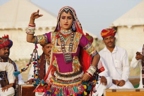 kalbeliya  folk dance  dance