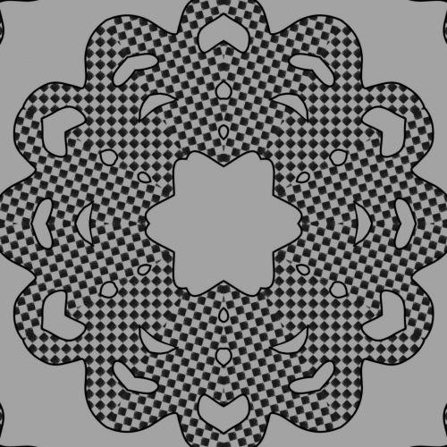 Kaleido Checker