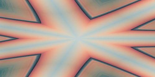 kaleidoscope shades colors