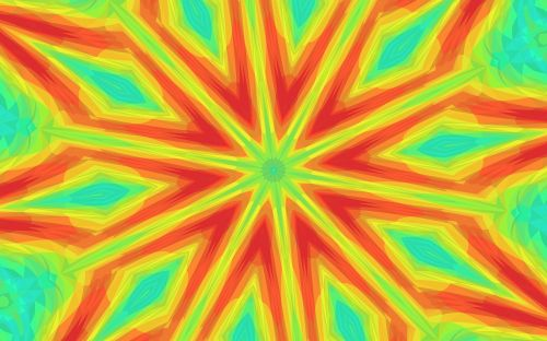 kaleidoscope kaleidoscope background graphic