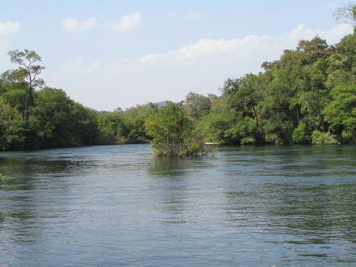 kali river dandeli dharwad