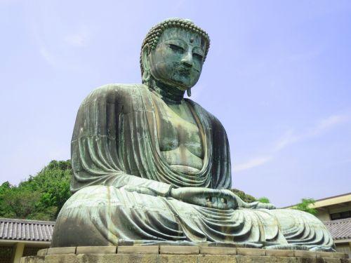 kamakura big buddha kotoku