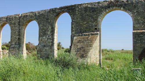 kamares aqueduct aqueduct architecture