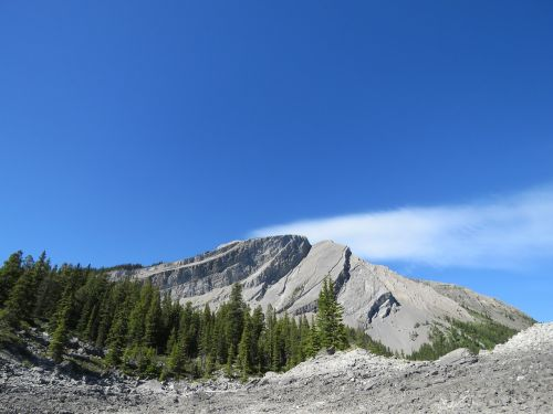 kananaskis alberta rocky mountains