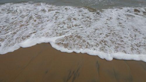 kanyakumari beach india beaches