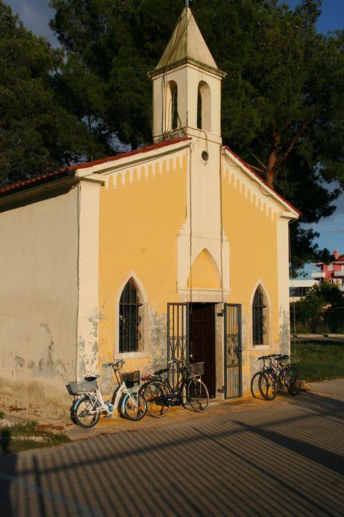 Chapel Bikes
