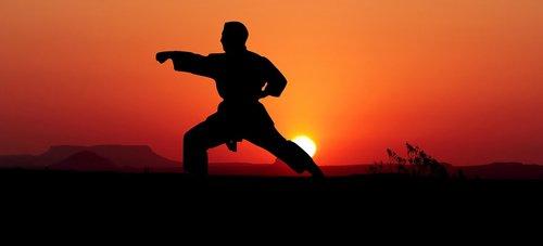 karate  kata  sport
