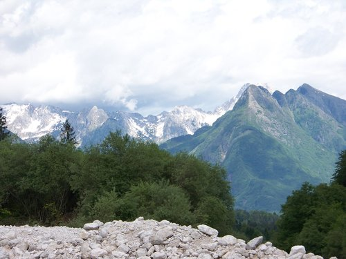 karawanken  jumbo  slovenia