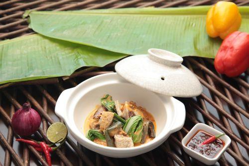 kare - kare filipino fiesta
