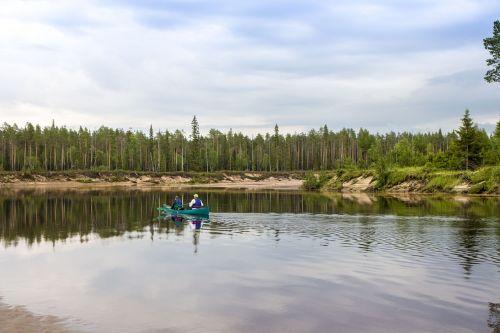 karelia kareliya north