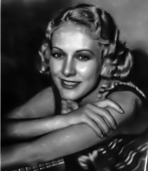 karen morley-female portrait hollywood