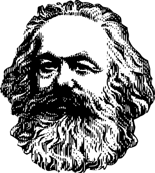 karl marx philosophy capitalism