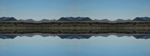 Karoo Repeat Reflection