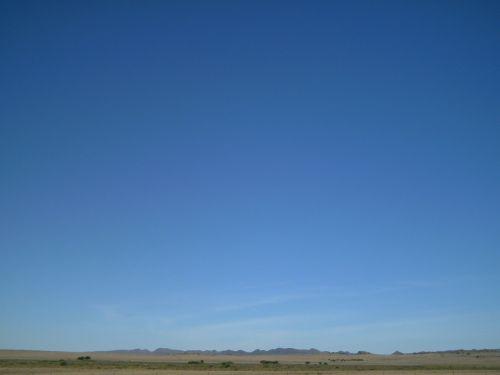 Karoo Sky