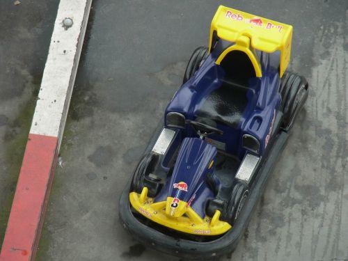 kart children formula