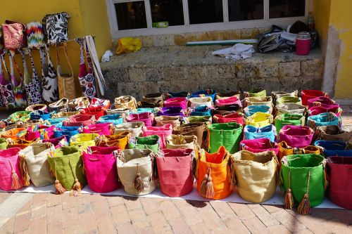 kartagena home bags