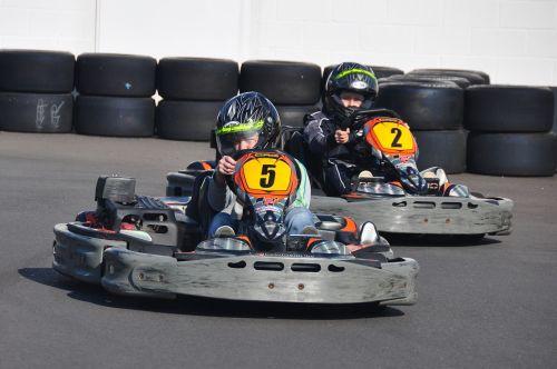 karting circuit kart track