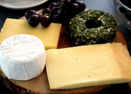 käseplatte cheese semi-hard cheese