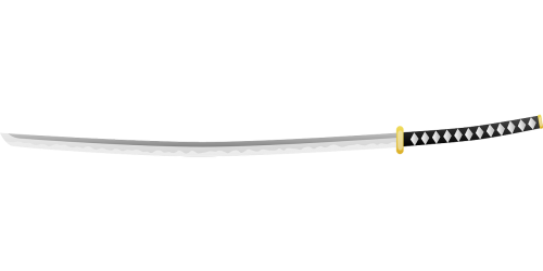katana samurai sword samurai
