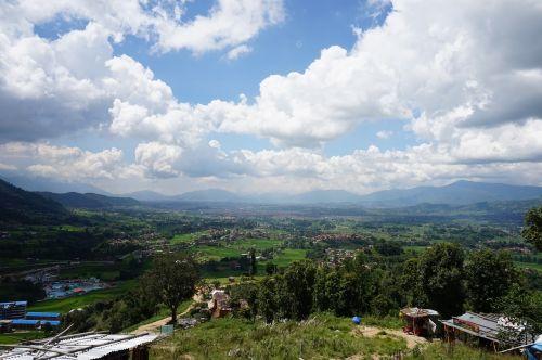 kathmandu nepal landmark