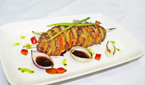 katoshka shish kebab summer