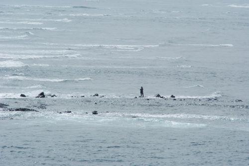 kauai fishing ocean