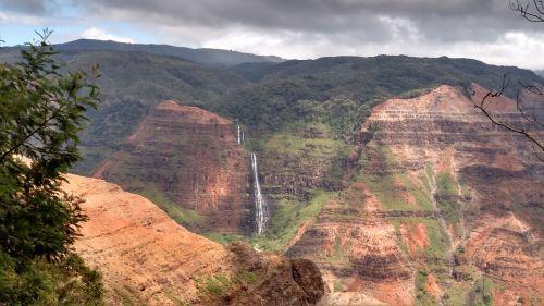 kauai hawaii waimea