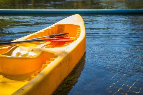 kayak boat rio