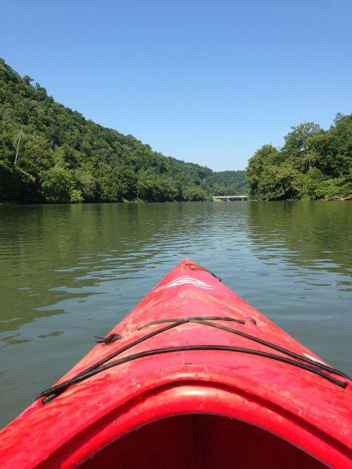 kayak kayaking water sport