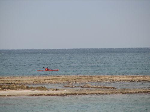 kayaker kayak kayaking