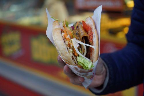 kebab doner kebab sharp