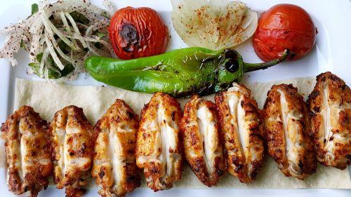 kebab food turkish cuisine