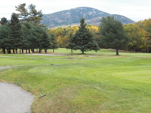 kebo & nbsp, golfas & nbsp, Žinoma, golfas, golfas, žalumos, medžiai, kalnai, dorr & nbsp, kalnas, akadija & nbsp, nacionalinis & nbsp, parkas, nacionaliniai & nbsp, parkai, parkas, gamta, sportas, lauke, atostogos, maine, nauja & nbsp, Anglija, Kebo golfo aikštynas